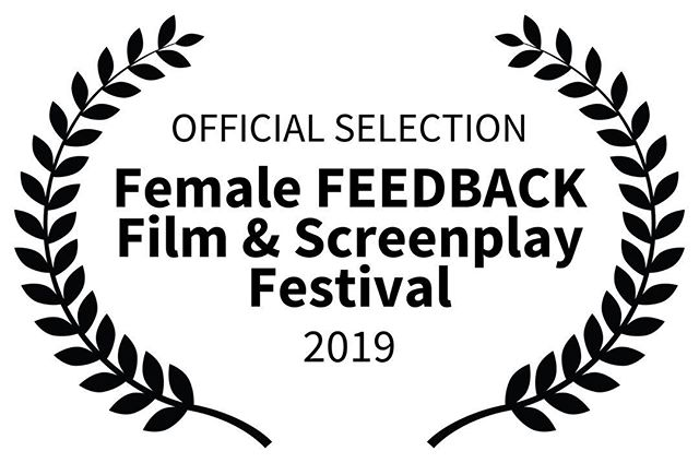 Toronto Peeps: Old Habits will screen as part of #femalefeedbackfilmfestival honoring their #bestfemaledirectors of 2018 at 7pm on January 17th at Carlton Cinemas. Congrats @lolainonesock and thank you for the nod, ladies! 🔥 🖤 #femalefilmmakerfriday • • •  #oldhabitsmovie #femalefilmmaker #shortfilm #ladydirector #shortfilmfestival #filmfestival #best #independentfilmmaking #independentfilm #womenmakemovies #femaledirector