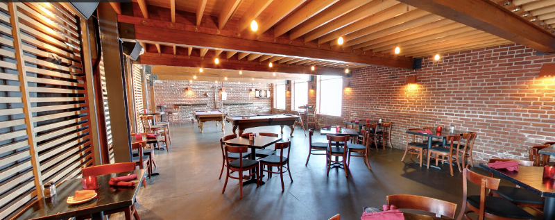 Fun places for rehearsal dinner in bucks county