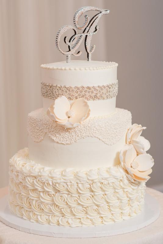 Bucks County bakeries, wedding cake vendors in bucks county