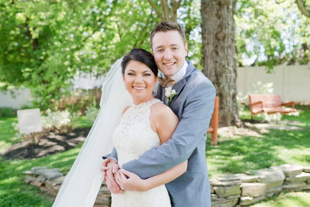 """I Do"" Bucks County Wedding at The Warrington, Bucks County Weddings"
