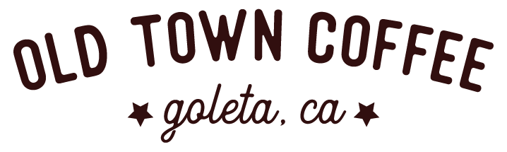 Old Town Coffee, Goleta