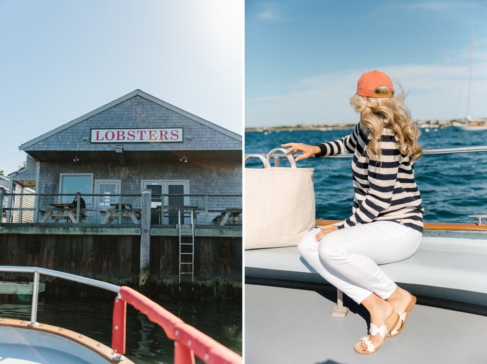 Erin McGinn Photography | Abby Capalbo| Nantucket Looms