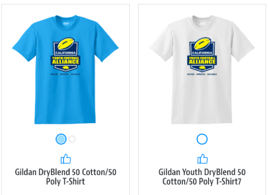 Prices as low at $17 for your cayfa gear!