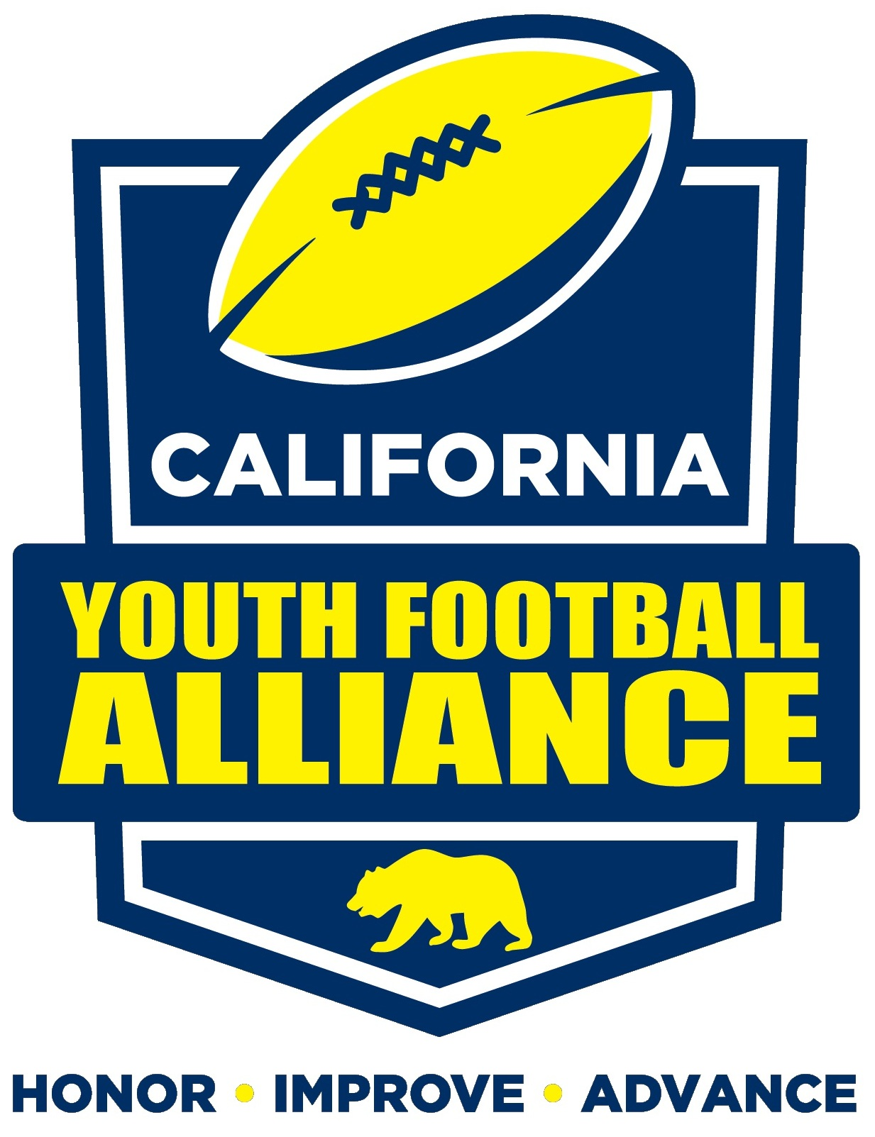 California Youth Football Alliance