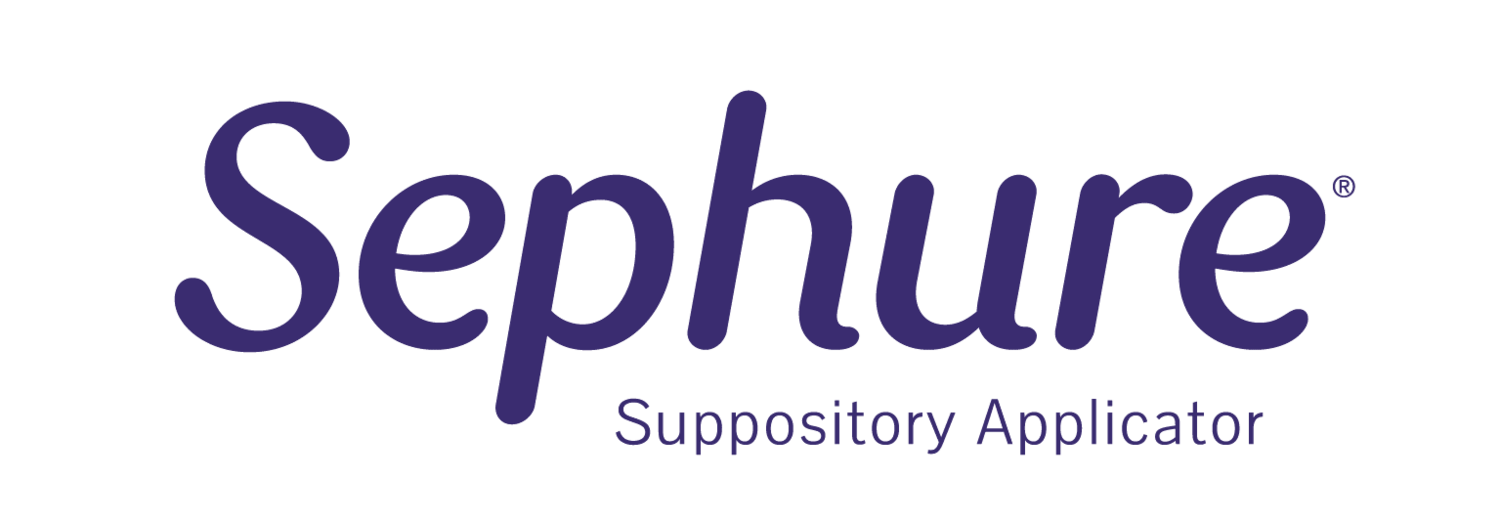 Sephure Suppository Applicators