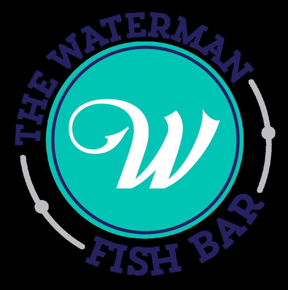 Menu — The Waterman Fish Bar