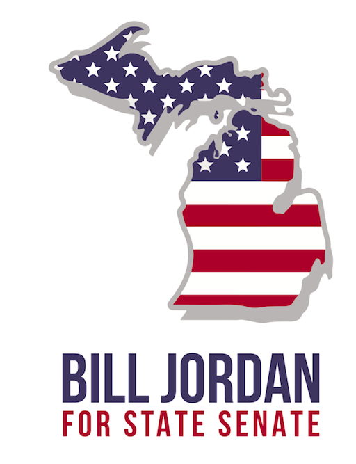 Bill Jordan for State Senate