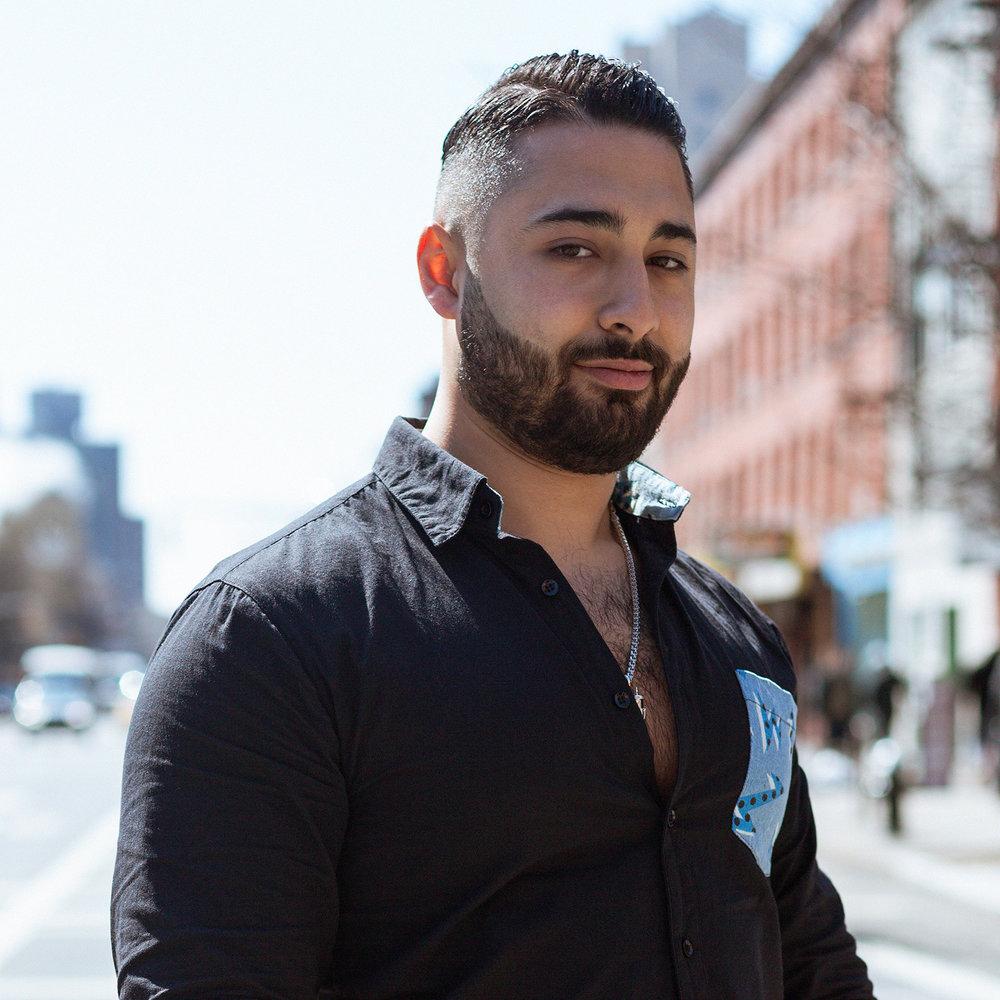 Best Barber NYC