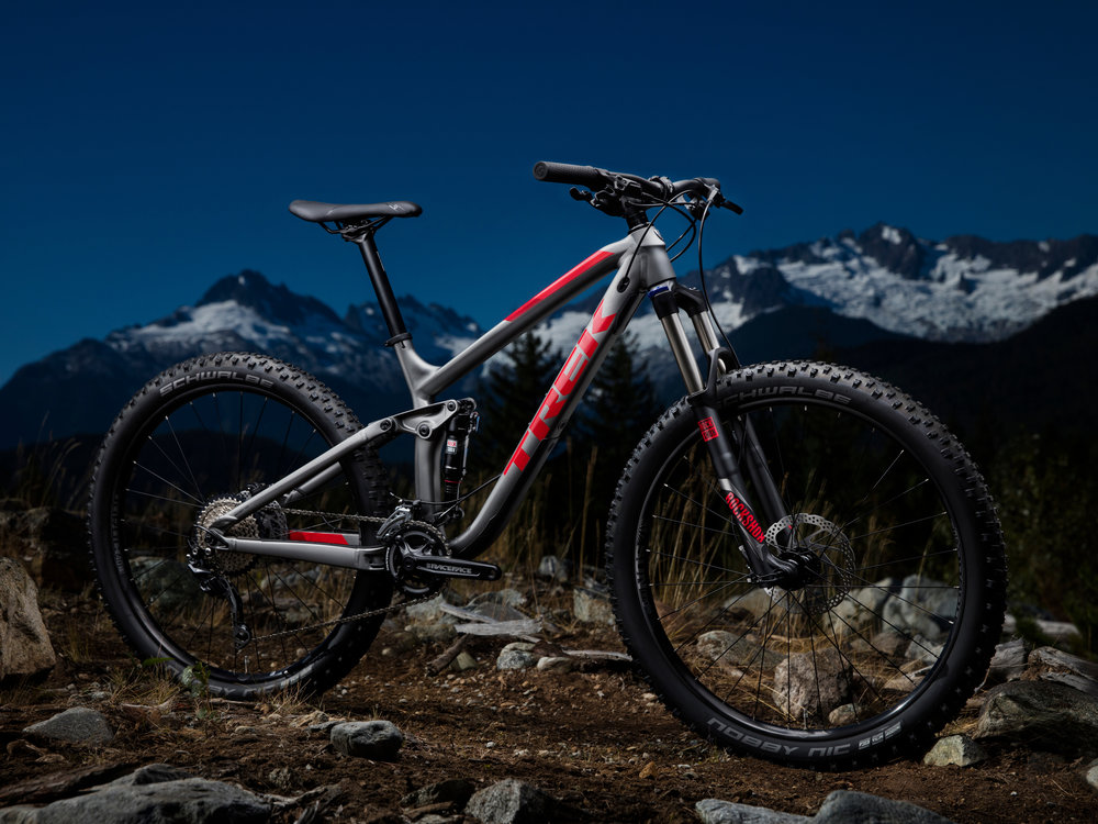 3a43f744820 Rental Mountain Bikes — Wild Rock Outfitters