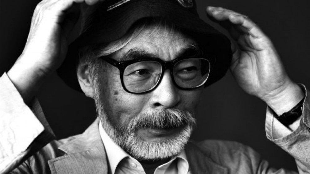 Hayao Miyazaki. (Photo: Contributed)