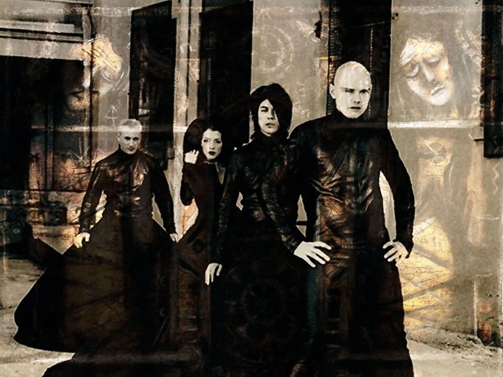 The Smashing Pumpkins. (Photo: Contributed)