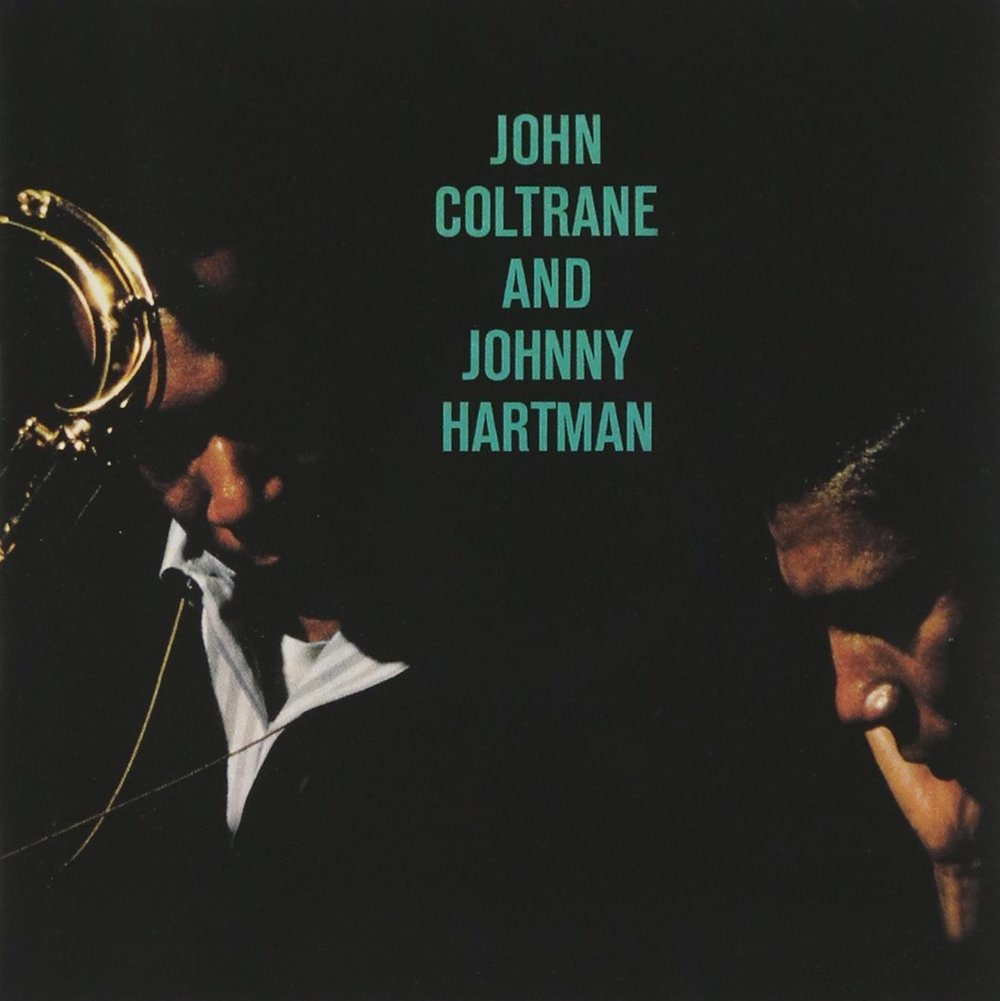 John Coltrane and Johnny Hartman.jpg