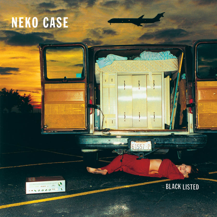 Neko Case - Blacklisted.jpg