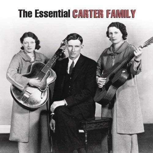 The Essential Carter Family.jpg