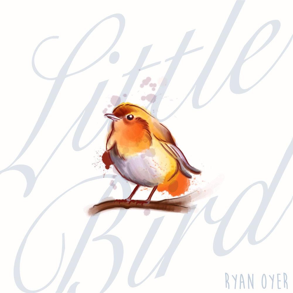 """Ryan Oyer, """"Little Bird"""""""