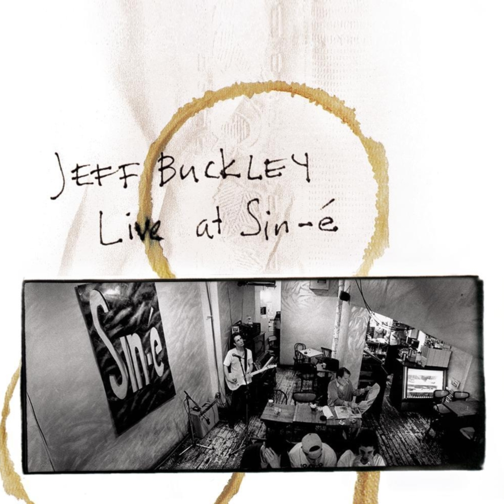 Jeff Buckley - Live at Sin-e.jpg