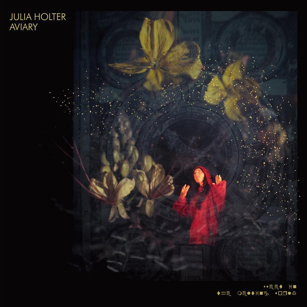Julia Holter - Aviary.jpg