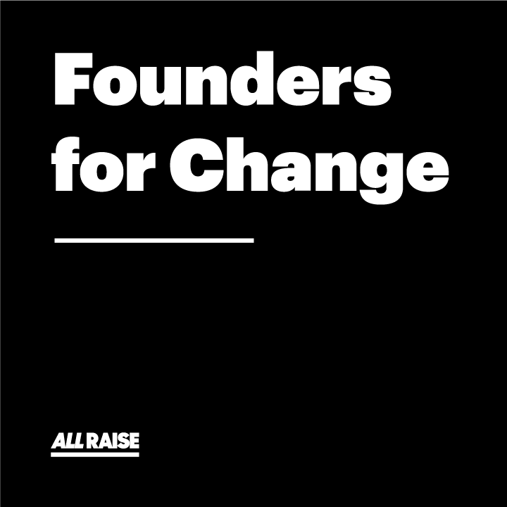 FOUNDERS FOR CHANGE