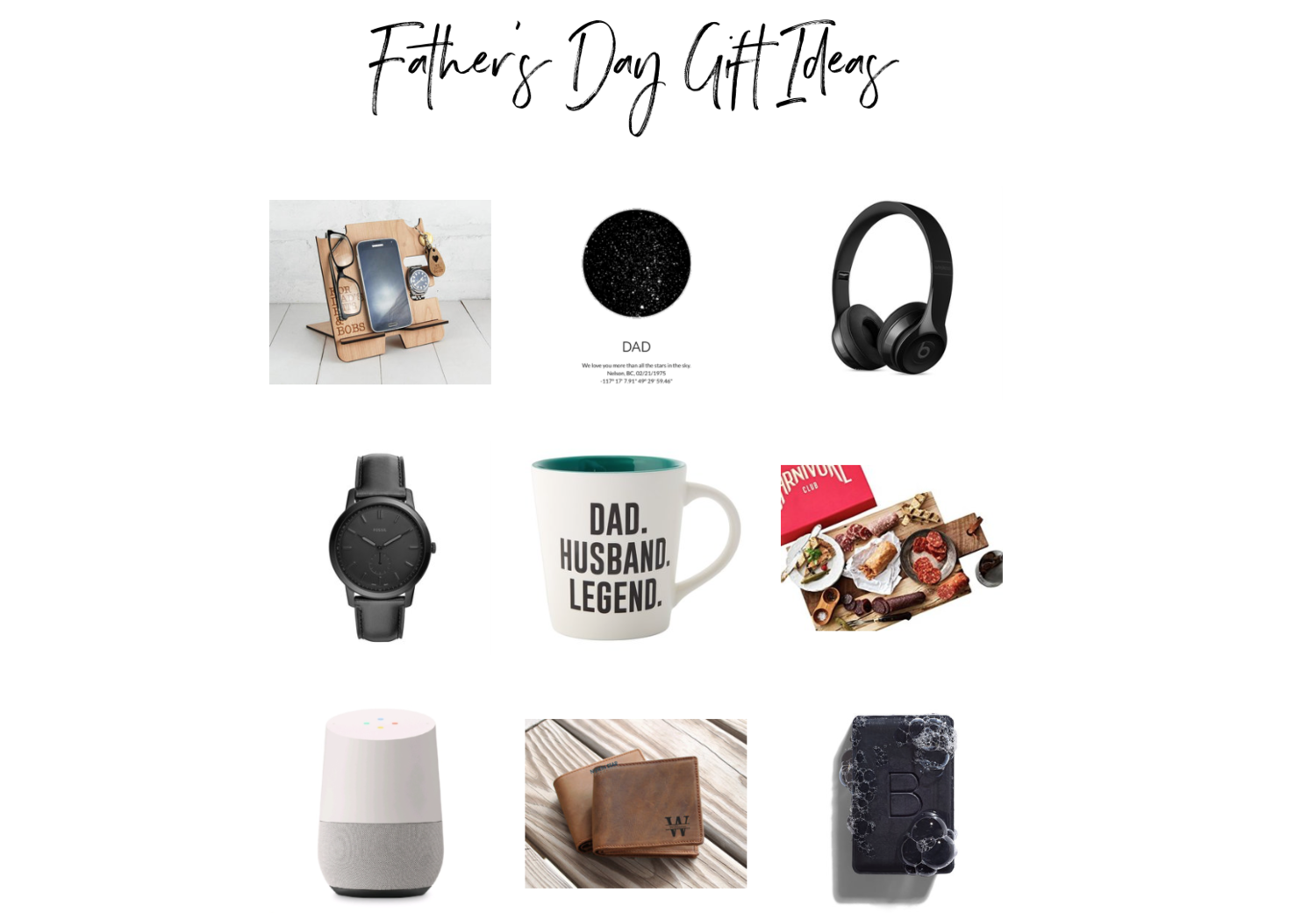 7d47c64b 10 Best Father's Day Gift Ideas Every Dad Will Love — Shannon Valente
