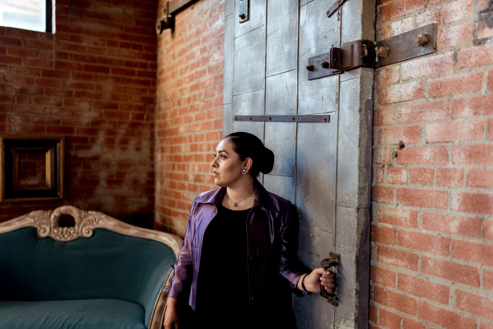 Arielle Alexis Adame, Los Angeles, California