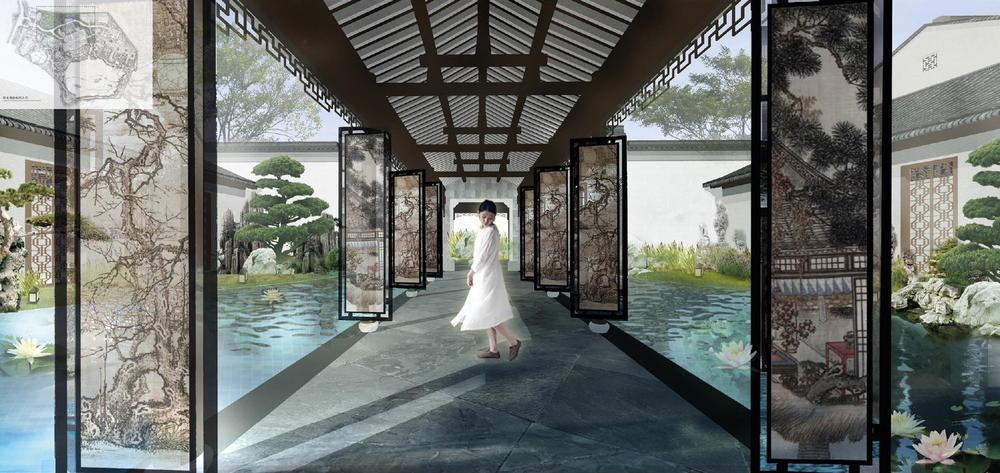 Liyang Resort