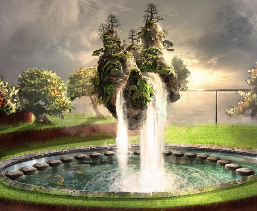 Garden of Experience