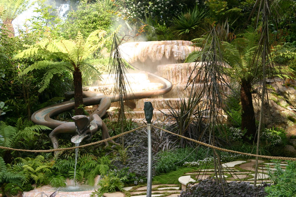 Ora Garden of Wellbeing   Chelsea Flower Show | Gold Medal Winner