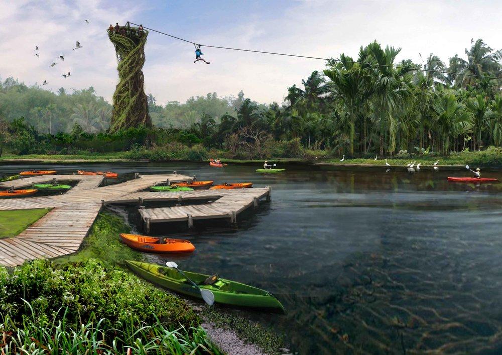 Boao Botanical Garden