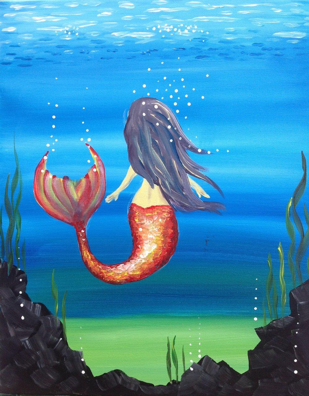 Mermaids Realm