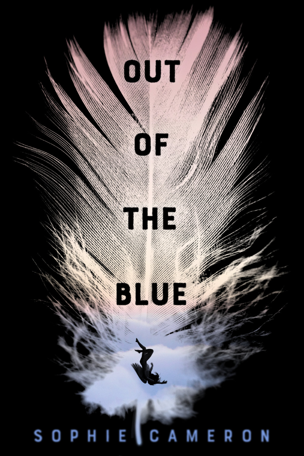 Out of the Blue US cover.jpg