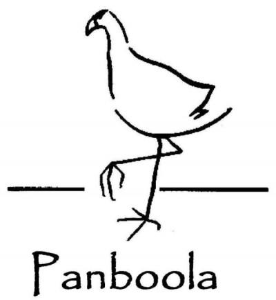 Panboola  logo large