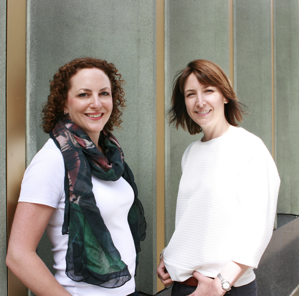 As a boutique agency we're responsive and flexible - Zoe and Helen founded Aligning Teams because they have a passion for enabling teams and organisations to thrive.  Learn more ➝