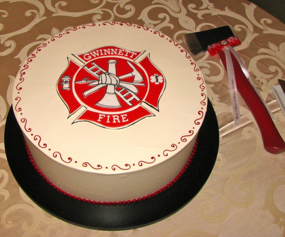 grooms cake - gwinnett fire department.jpg