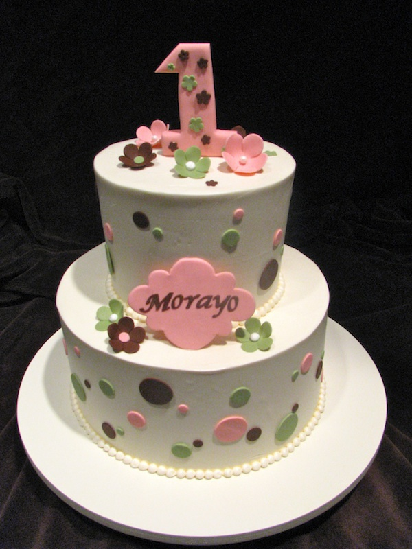 special occassion - baby turns 1 - two tiers.jpg