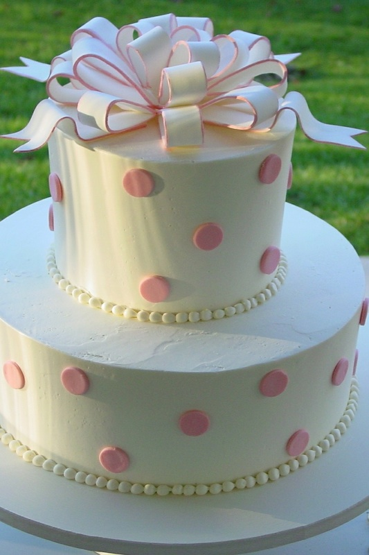 special occassion - childs birthday - Pink_GP_Dots_with_GP_Bow.jpg