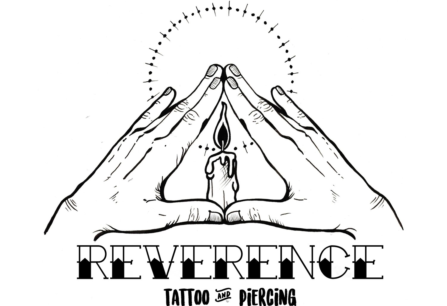Reverence Tattoo