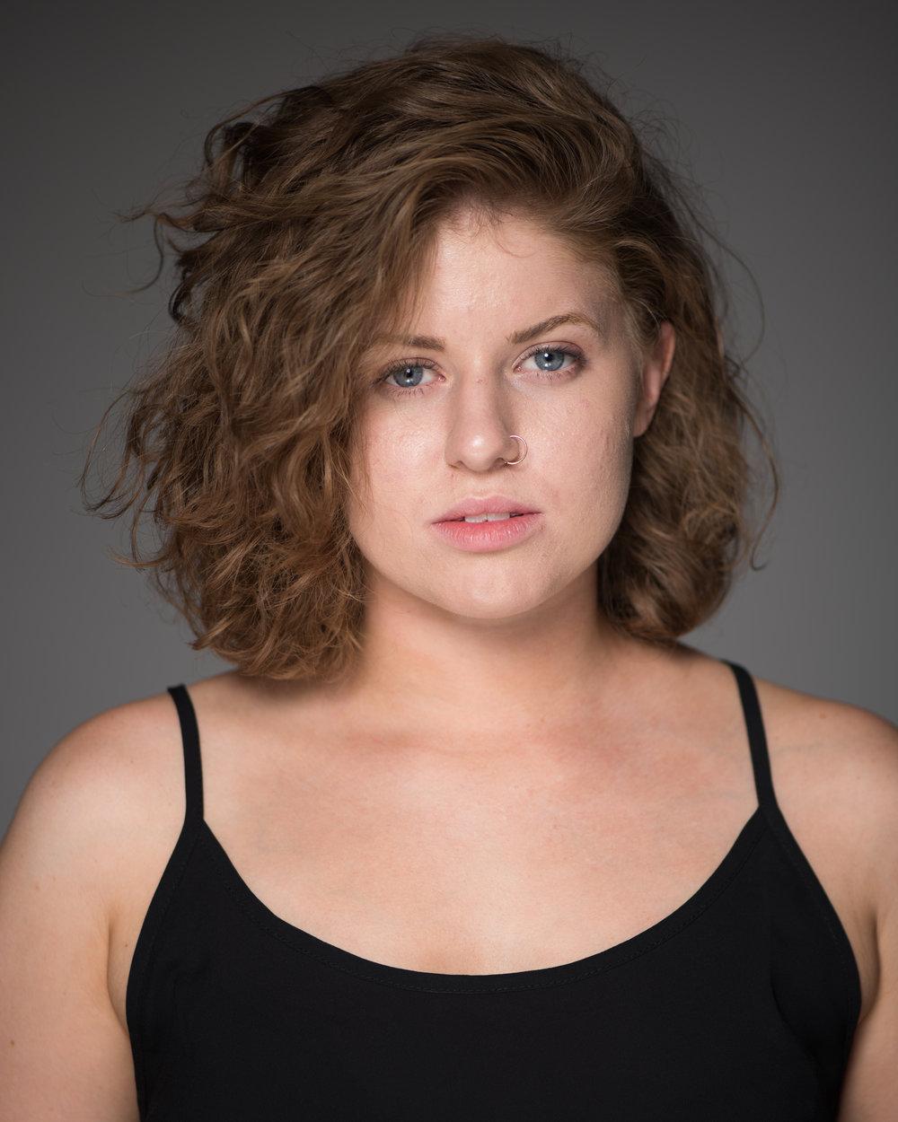 Rhiannon Mcqueen