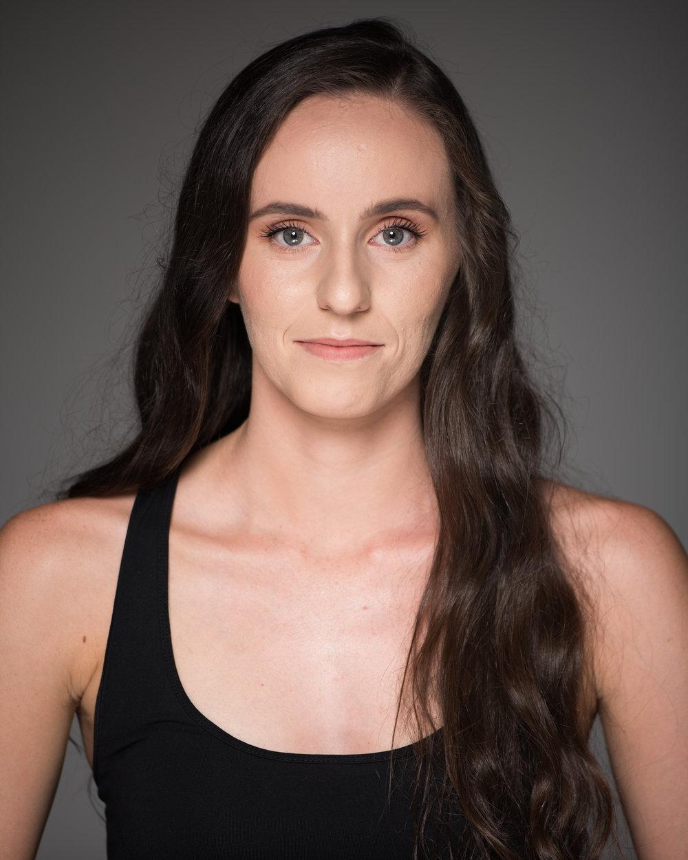 Talisa Miller