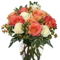 Fresh Bouquet of Flowers from Bloom Nashville -