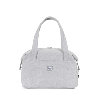 Herschel Supply Co. Duffle Bag - The perfect weekend or carry-on bag!