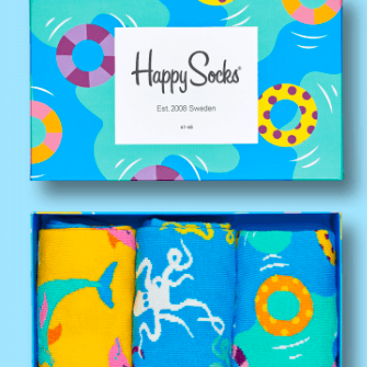 Happy Socks - Every guy has their