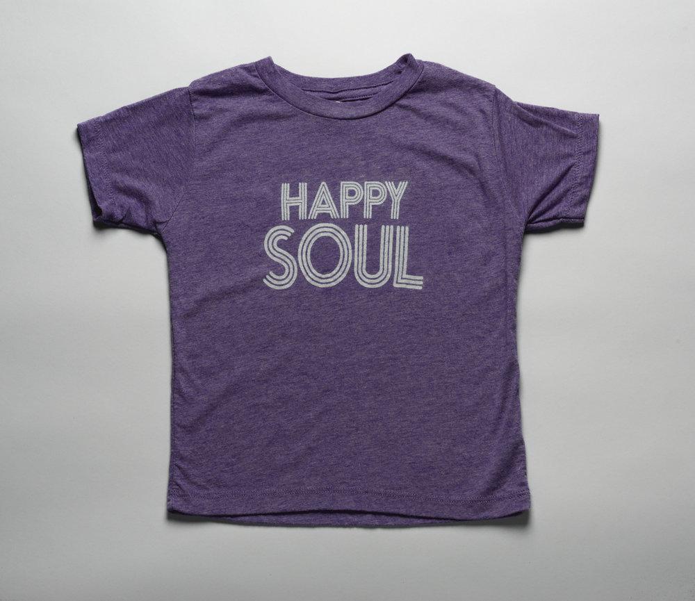 Happy Soul Tee