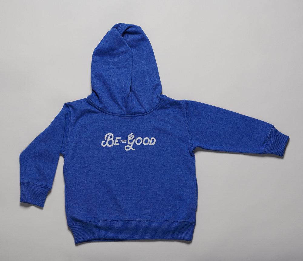 Be The Good Sweatshirt