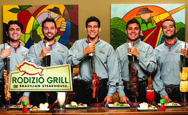 ROdizio Grill - Rodizio Grill restaurant group needed a holistic digital plan, focusing on ROI and reservations. With these goals in mind, we developed a plan that included keyword based ads, display banner ads on relevant sites and retargeting ads / created and executed Facebook birthday campaign and monthly event based ads