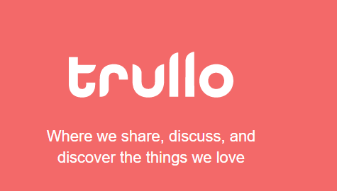 Trullo app - Want a place to discover the next book to read, the next movie to watch or discover the next 'IT' product? Trullo App had one goal in mind, bring in as many app downloads as possible, as quickly as possible!