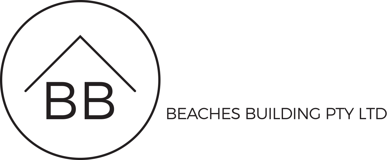 BEACHES BUILDING