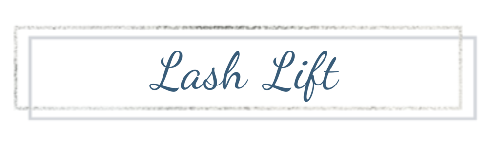 - You can put your eyelash curler and mascara away! All you had to do is lay back and let our skilled technicians do the work. Our lash lifts curl and enhance your own lashes for up to 6-8 weeks!90 Minutes - $100