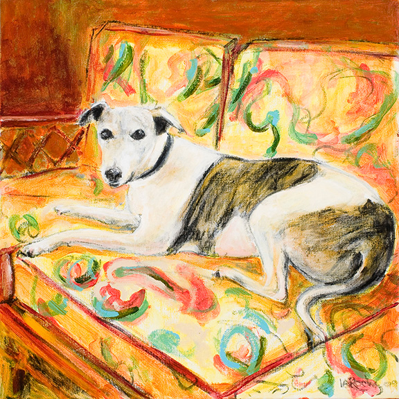 Cathy's Dog