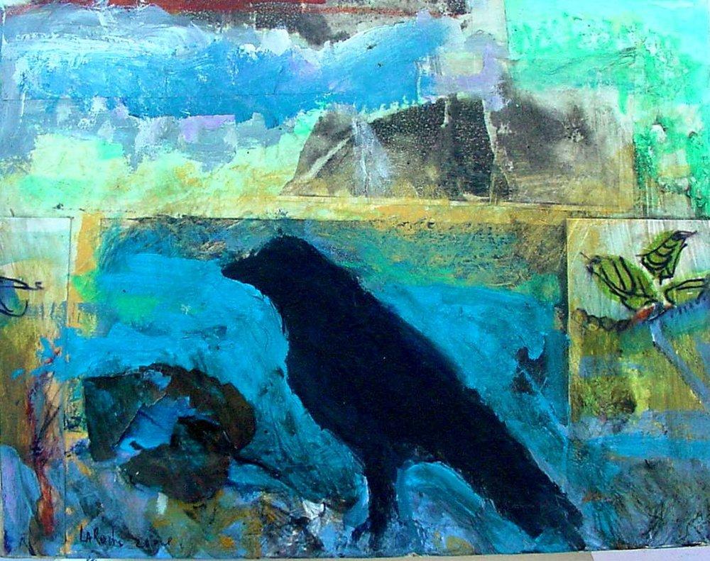 Blackbird Key