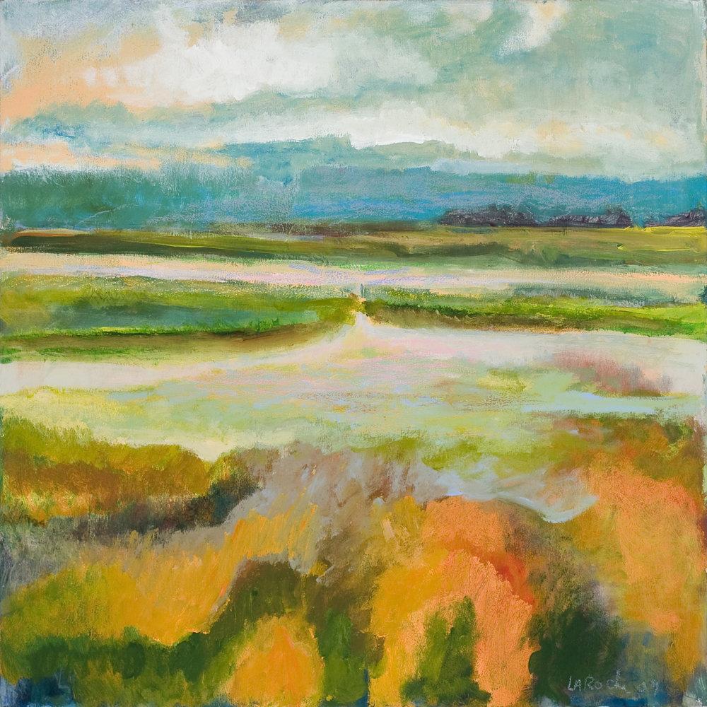 May River Study VI